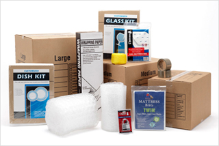 4-5 Room Moving Kit